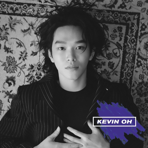 Kevin Oh – Lover – Single