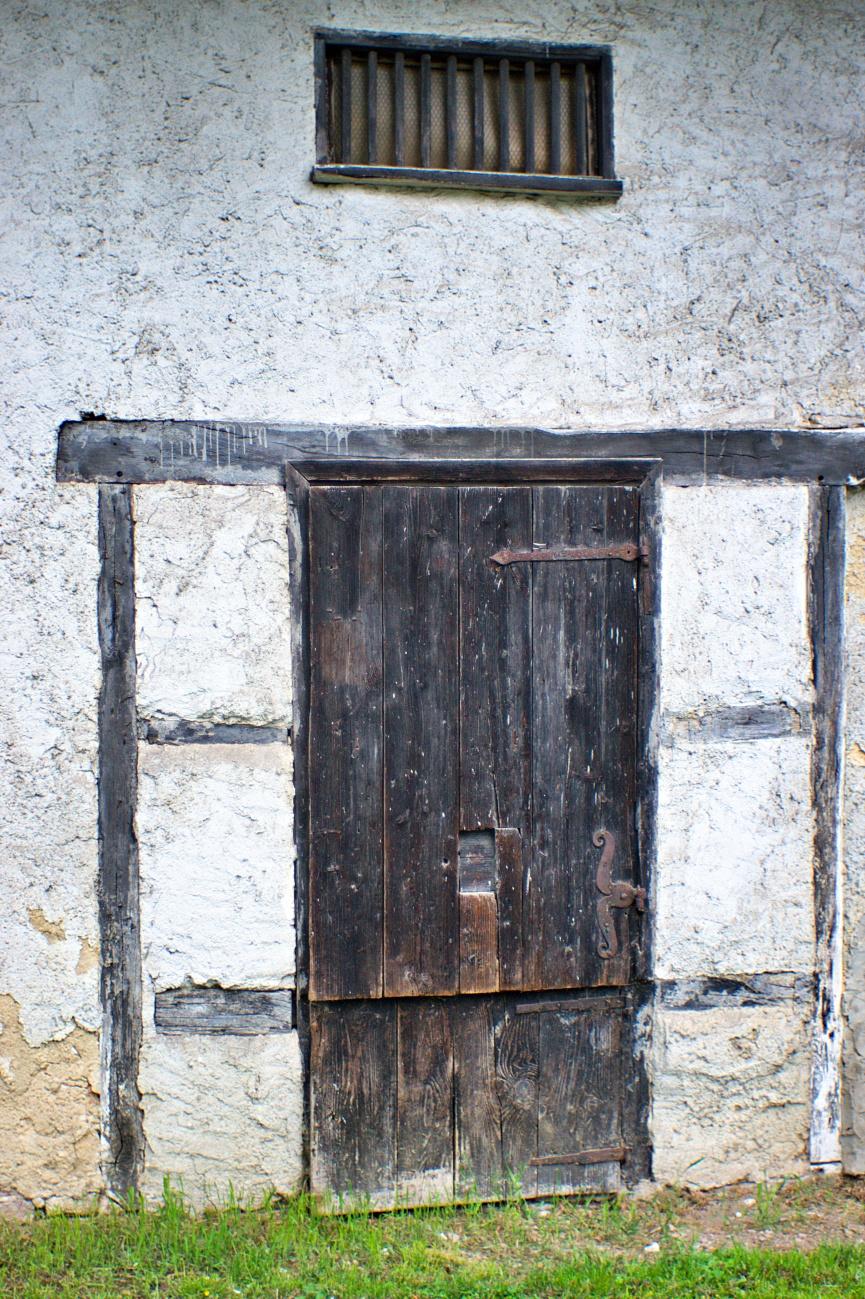 Türen #1