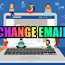 Facebook Change Email