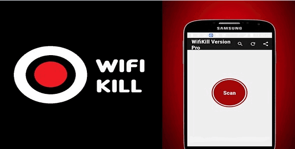 WiFiKill Android 2.3.2 تحميل أفضل تطبيقات wifi 2021 للاندرويد للعثور على اشارة الواي فاي وعدة مميزات