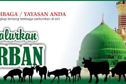 Download Desain Spanduk Hewan Qurban