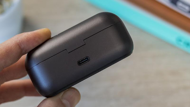 1MORE True Wireless ANC Review