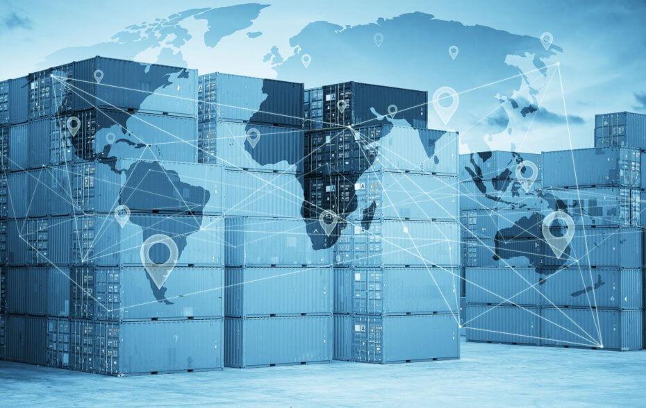 amazon supply chain management