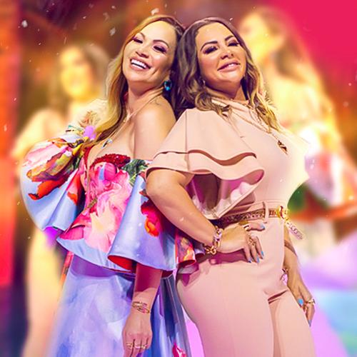 Solange Almeida e Márcia Fellipe - Sol e Mar Live - Maio - 2020