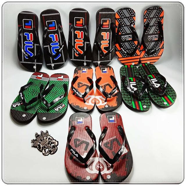 Pabrik Sandal Pria Murah INDONESIA- AMX CMR Spon - Sandal Murah Online