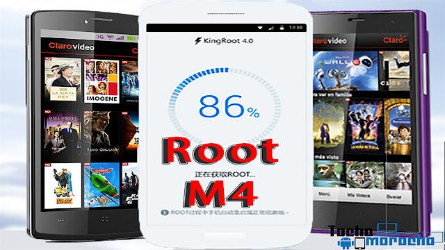 rootear m4tel SS4020, SS4040, SS4045