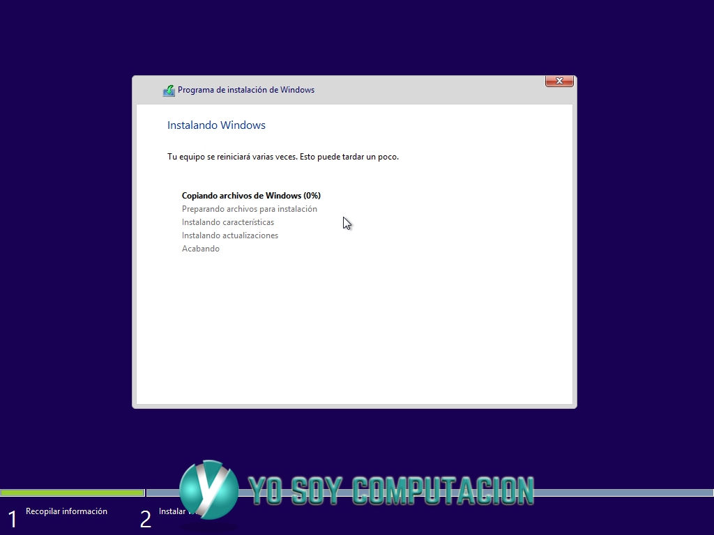 Instalar WIndows 8.1 Tutorial Completo