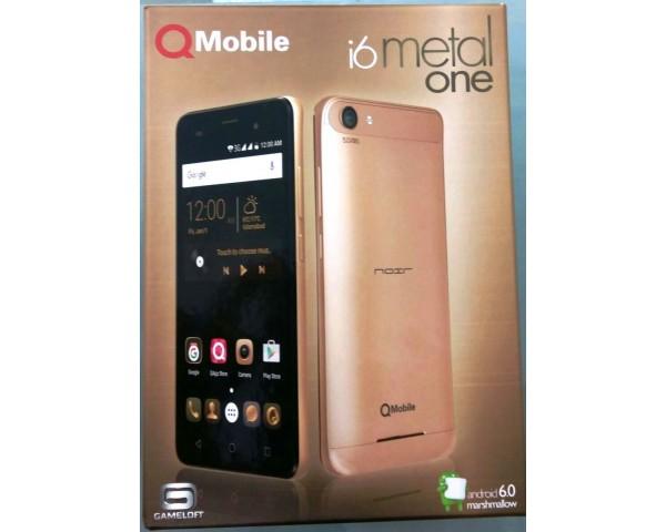 Qmobile i6 Metal One Spd New Dump File Free Download