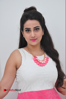 Anchor Manjusha Pictures at S2 Womens Showroom Launch 0012