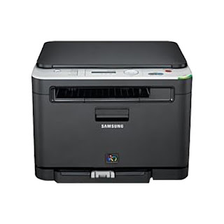 Samsung CLX-3180 Color Laser Multifunction Printer