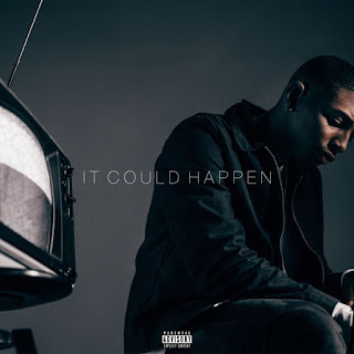 KR - It Could Happen (2016) - Album Download, Itunes Cover, Official Cover, Album CD Cover Art, Tracklist