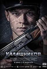 AK-47 - Dublado