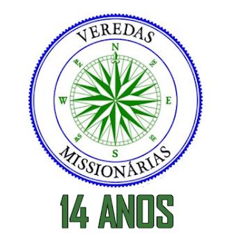VEREDAS MISSIONÁRIA
