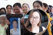 Xét xử cô gái yêu anh rể, đầu độc chị họ ở Thái Bình: Người thân nạn nhân ôm di ảnh khóc nghẹn tại toà