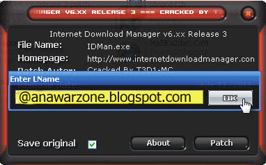 Internet Download Manager 6.15 Build 5 Final