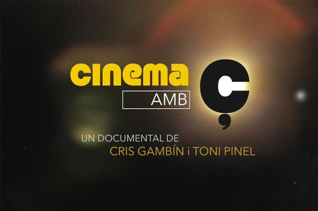 Cinema amb Ç