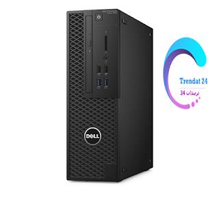 - مواصفات كمبيوتر Dell Desktop 3420