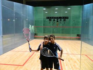 Squash: Pengertian, Sejarah, dan Cara Bermain