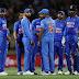 वनडे सीरीज में खराब प्रदर्शन के कारण टीम इंडिया को रैंकिंग में हुआ नुकसान, इस स्थान पर खिसकी.....