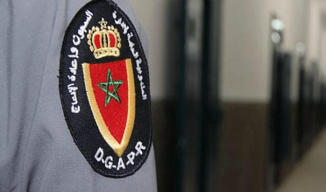 مباشرة إجراءات ربط 52 مؤسسة سجنية بخدمة الأنترنيت
