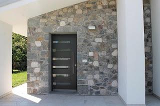 Elección puerta de ingreso