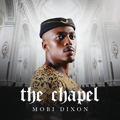 Mobi Dixon - Ophezulu Feat. Tabia & King Wave