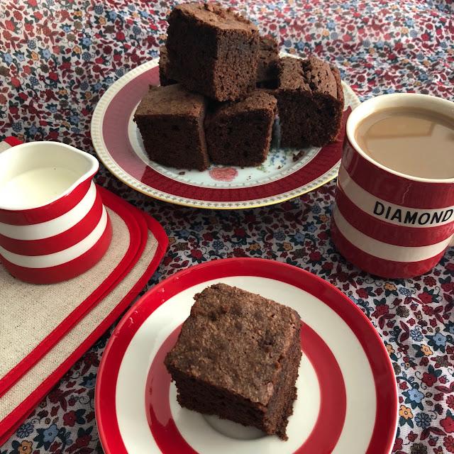 Chocolate Week recipes