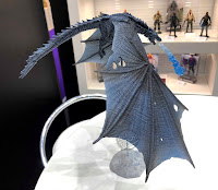 UK Toy Fair 2019 McFarlane Toys Game of Thrones Action Figures Viseron
