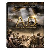 AD the Bible Continues Giveaway