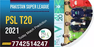 MUL vs QUE PSL T20 25TH Sure Shot 100% Match Prediction Free