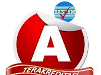 Download Perangkat Akreditasi Sekolah Lengkap Format Terbaru 2018