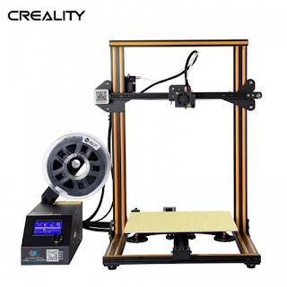 Simple Introduction Shenzhen Creality3D technology Co., Ltd. which was founded in 2014, is one of the first group of enterprises devoting to 3D printing in China.