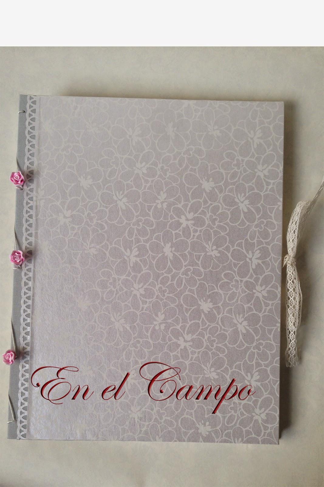 libro de firmas encuadernado a mano con cosido copto para boda coptic bookbinding guest book wedding