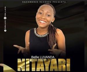 Download Mp3   BeBe Luvanda - Nitayari