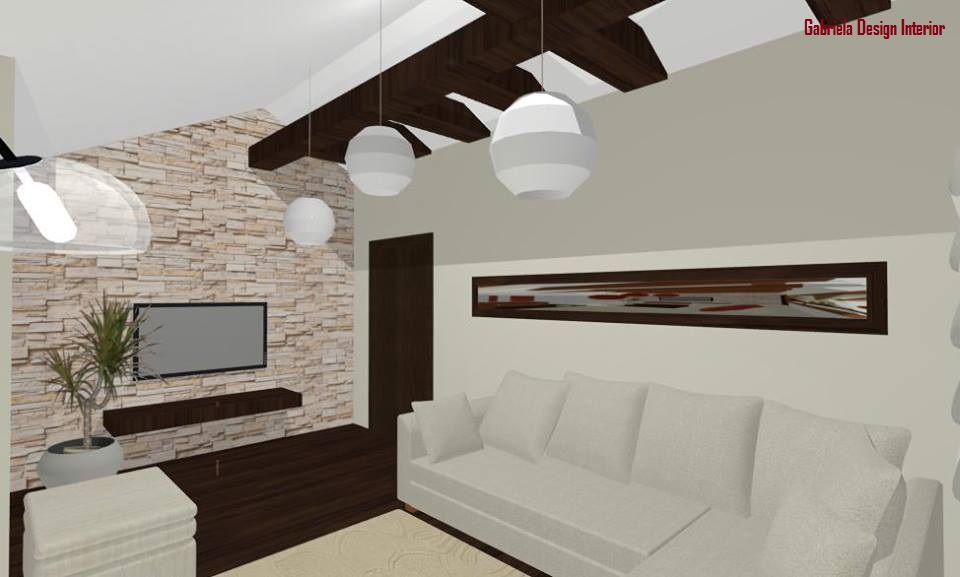 Design Interior Bucuresti - Design interior case de vacanta Bucuresti - Constanta