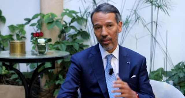 """حصول المغرب على 18 مليون جرعة """"لقاح كورونا"""".. نائب رئيس """"سامسونغ بيولوجيك"""" يوضح"""