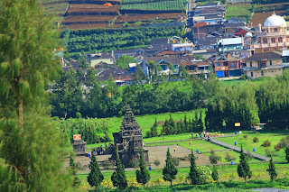 One Day Tour Dieng : MePo Purwokerto