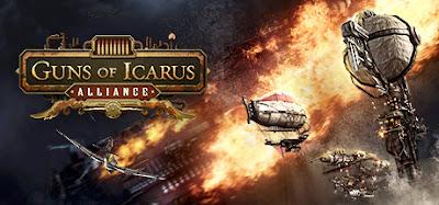 Guns of Icarus Alliance Cerinte de sistem