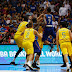 Philippines - Australia brawl | FIBA World Cup 2019 Asian Qualifiers