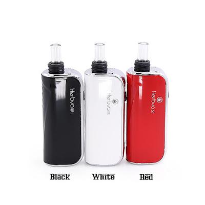 Herbva X 3-in-1 Kit Deal