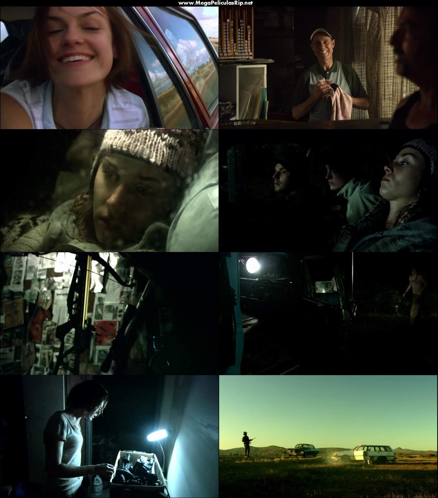 Wolf Creek 1080p Latino