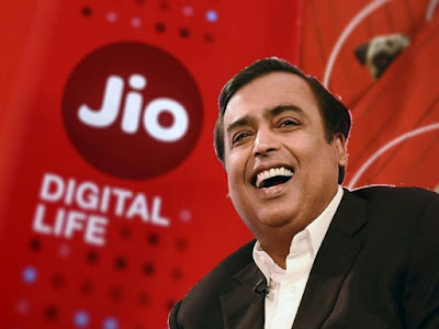 Reliance Jio will offer 5G smartphones for Rs 3,000