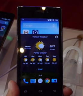 Flash Ulang Smartfren Andromax Q G36C1H Via Stock ROM