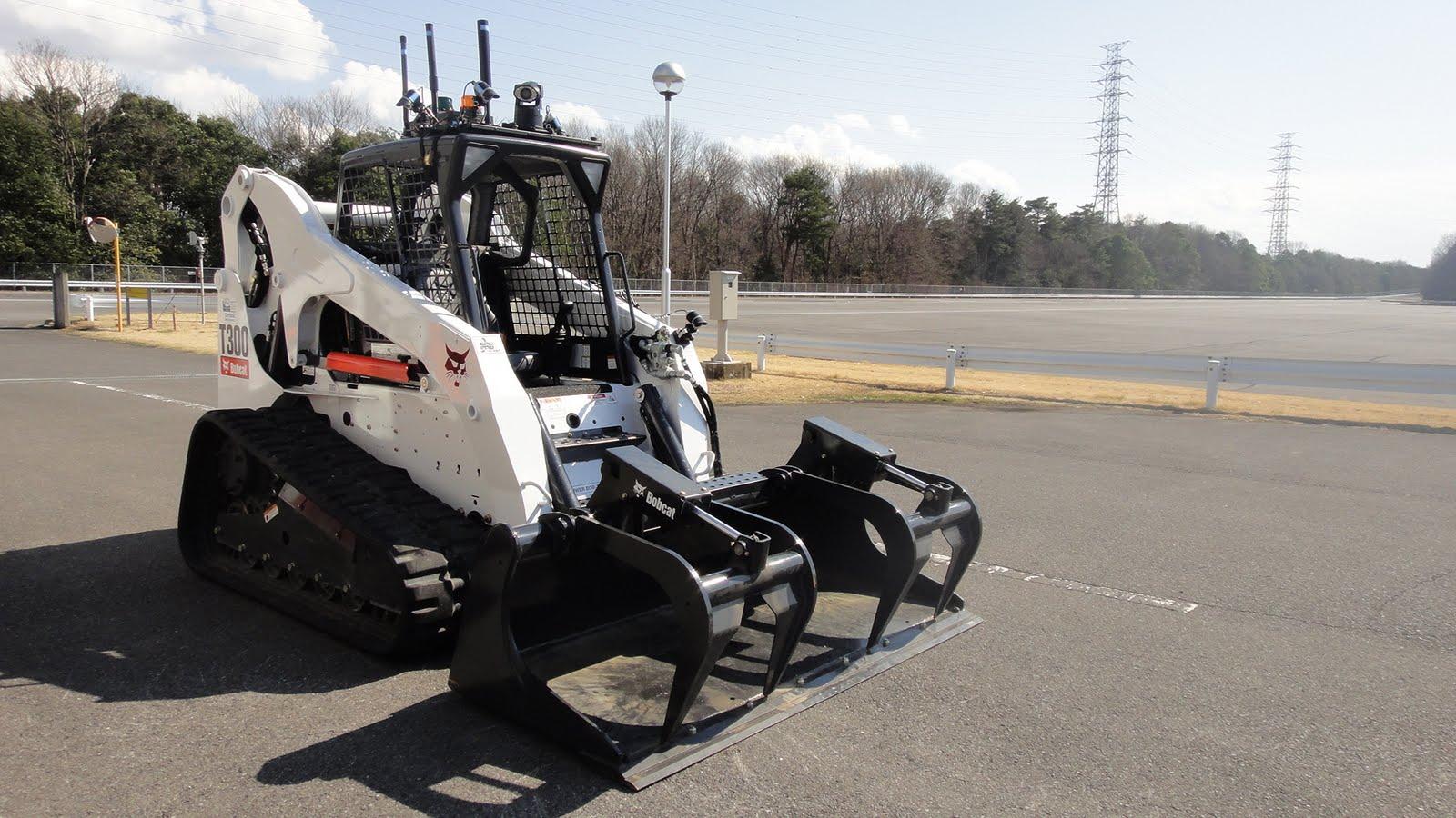 if you have a bobcat T300, read this | Arboristsite.com
