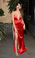 Jasmin Walia in stunning Red Gown ~  Exclusive Galleries 019.jpg