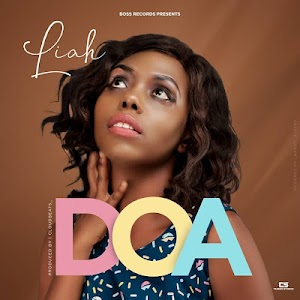 Download Audio | Liah - Doa -Mp3 download