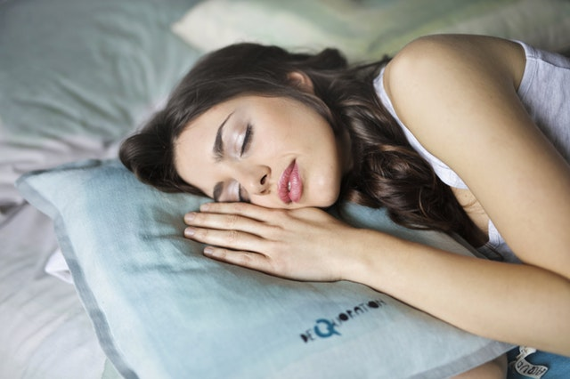 Sleep deprivation is the solution for deep troubled deep sleep