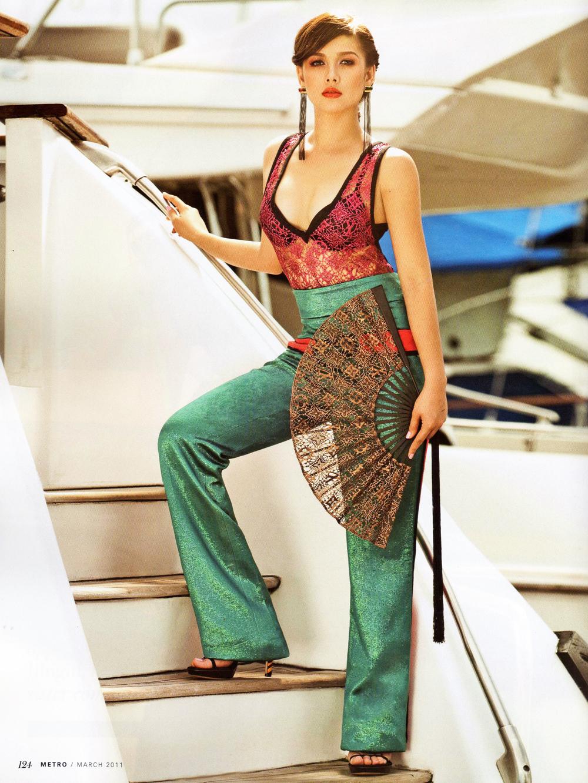 Cristine Reyes Sexy Image