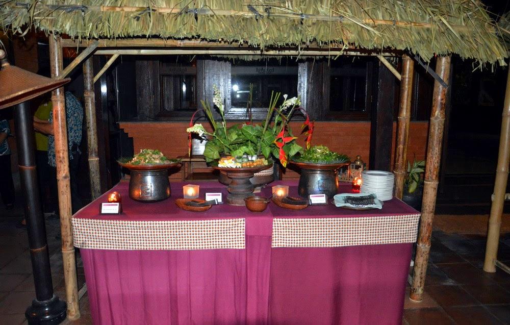 Diah Didis Kitchen Buka Puasa Di MesaStila Hotel
