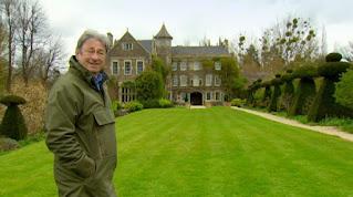 Alan goes to visit Hanham Court Gardens